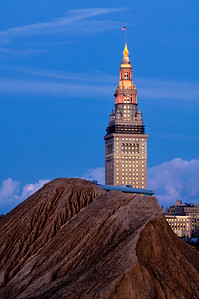Terminal Tower - Cleveland, Ohio