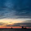 Sunset - Wendy Park