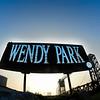 Fisheyed Wendy Park