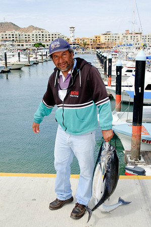 Fresh Catch - Cabo San Lucas