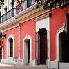 Teatro Angela Peralta (Angela Peralta Theater) - Old Mazatlan