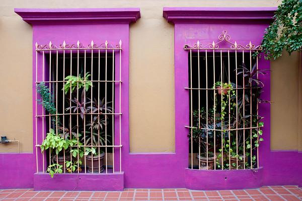 Artist Studio - Old Mazatlan