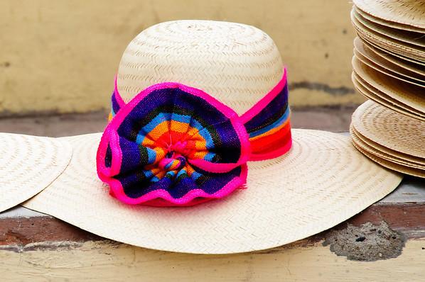 Hats - Mazatlan
