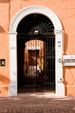 Gated Residence - Old Mazatlan