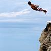 Cliff Diver - Mazatlan