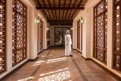 Al Ain Palace (Al Ain, UAE)