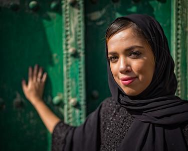 Misfat Al Abriyeen (Al Dhakhiyla, Oman 2017)