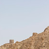 Fortress in the city of Muscat, Oman - Middle East