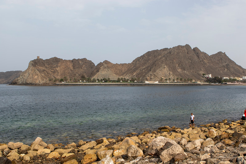 Muscat - Oman - Middle East
