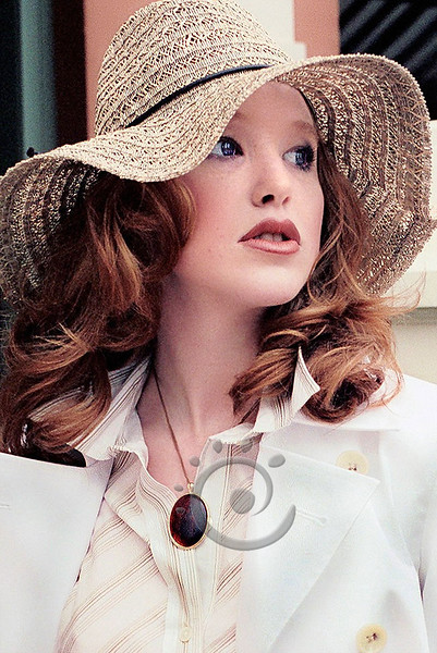 Meagan: Florida Model Shoot