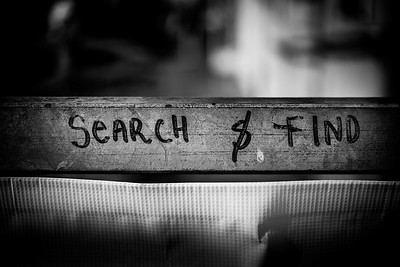 Search $ Find