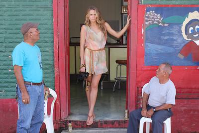 Shantel Van Saten / Fajardo, Puerto Rico