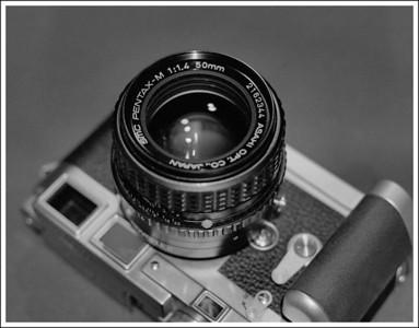 900 Pentax-M SMC 50/1.4