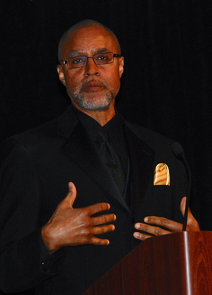 Walter Brooks, April 2013.
