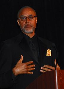 Walter Brooks, April 2013.