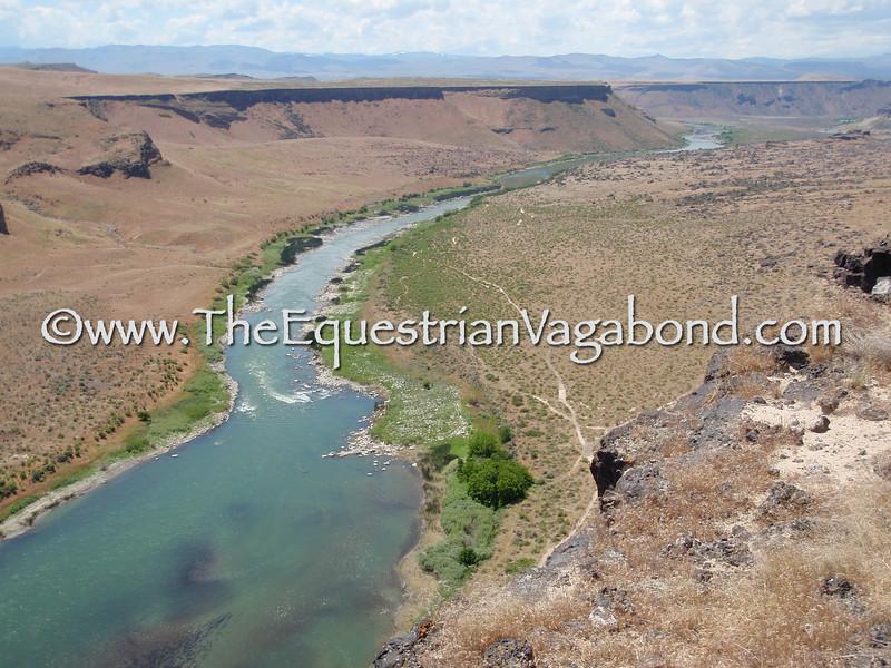 DL-3092A Snake River