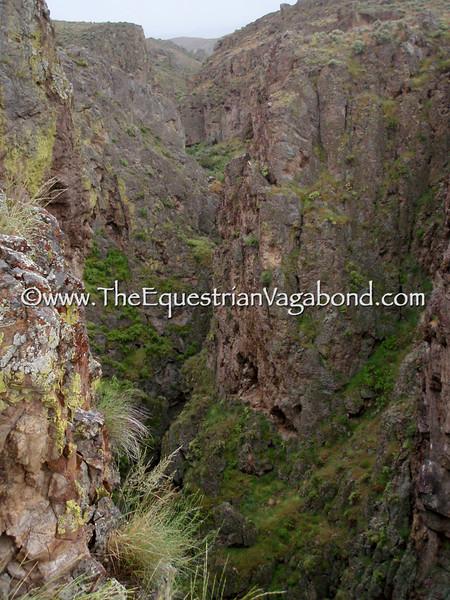 Hart Canyon III DL-3084