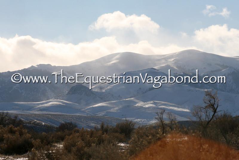 DL-3090 Owyhee Mountains