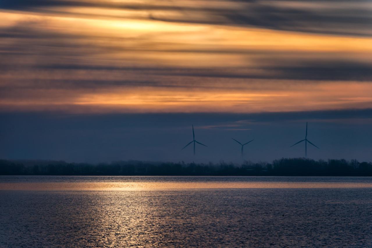 Wolfe Windmills