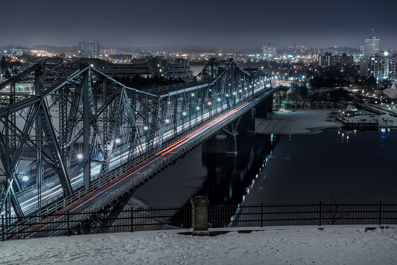 Pont Alexandra