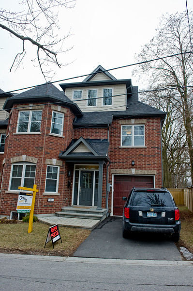 """Open House -- Listed By Century 21<br /> <br /> 13 Deer Park Lane,<br /> Markham<br /> <br /> Open House Hours:   10:00 Am - 4:00 PM - Sunday - Feb 5th.<br /> <br /> <a href=""""http://www.builtbysky.ca/"""">http://www.builtbysky.ca/</a>"""