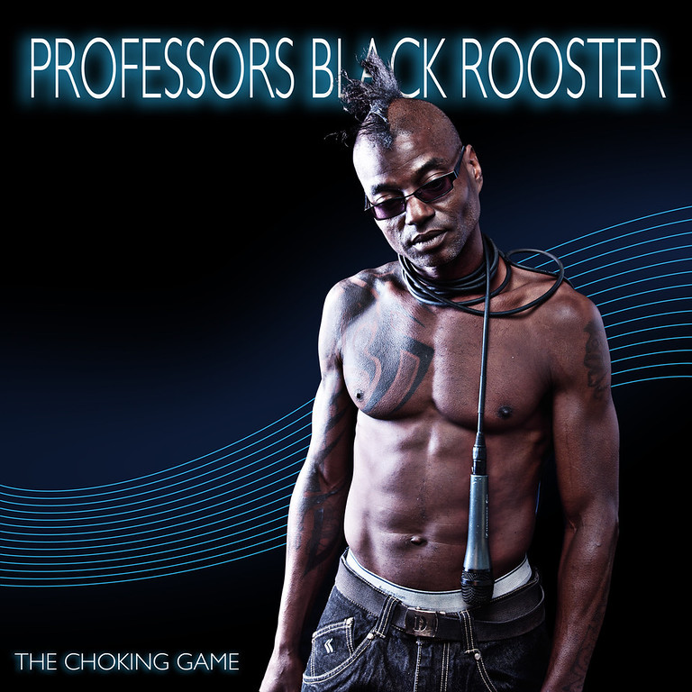The Black Rooser