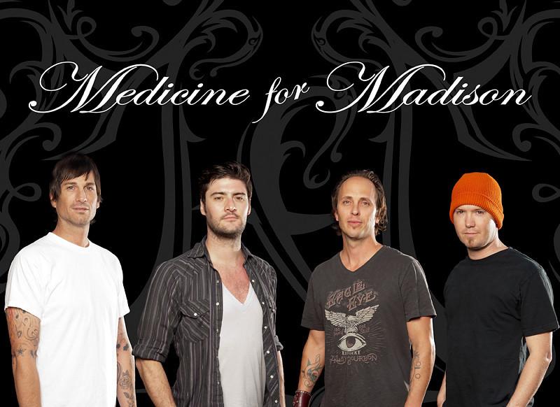 Medicine for Madison