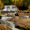 Upper MacDowell Falls