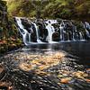 Upper Beaver Creek Falls,