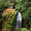 Upper MacCord Falls
