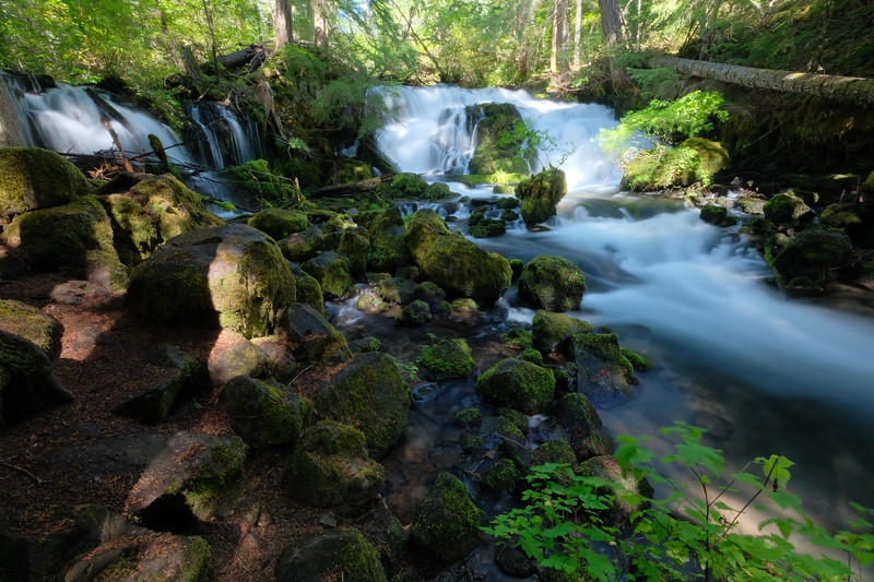 Pearsoney Falls