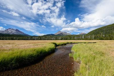 Soda Creek, Oregon