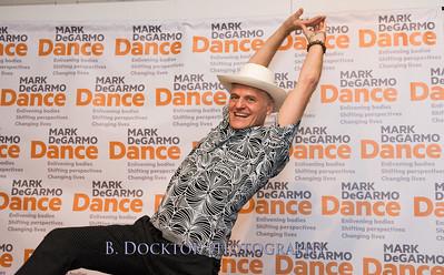 Gala for Mark DeGarmo Dance