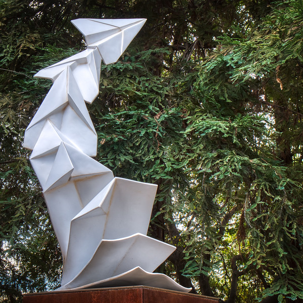 """Folding Planes"" by Kevin Box"