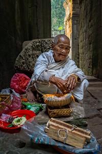 Preah Khan, Angkor Wat Archaeological Park, Cambodia
