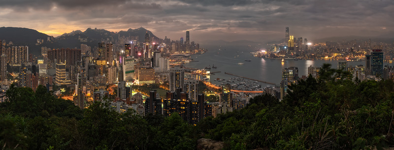 Hong Kong, SAR China