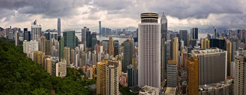 Wanchai, Hong Kong, SAR China