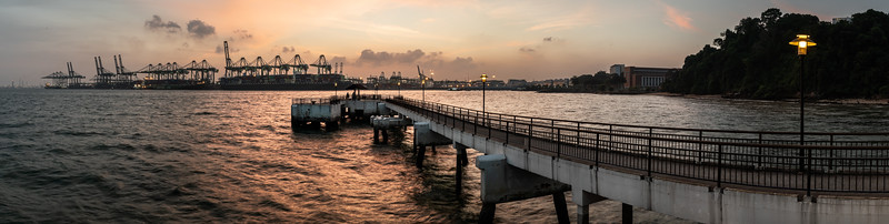 Labrador Jetty, Singapore
