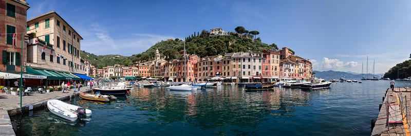 Portofino, Riviera, Italy