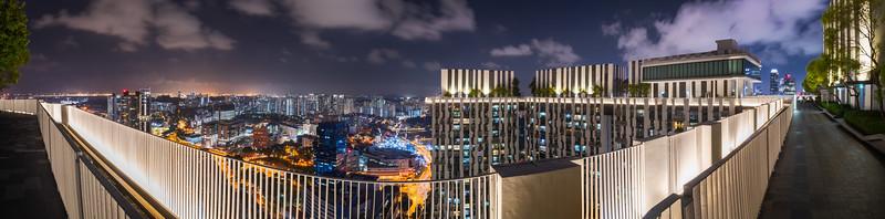 The Pinnacle@Duxton, Singapore