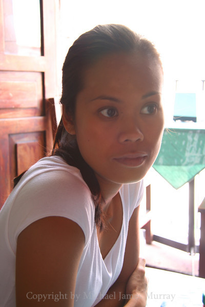 My Lovely Wife, San Miguel De Allende, Mexico