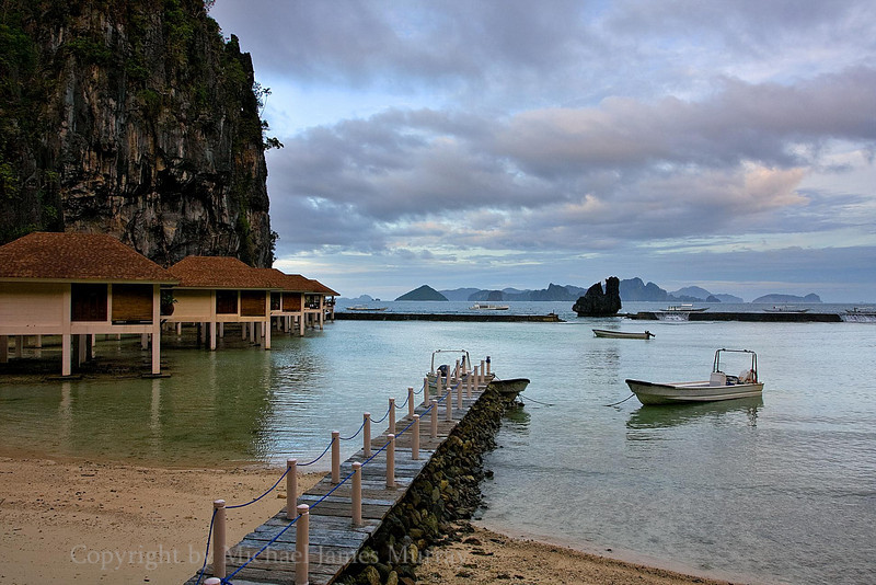 El Nido Resort, Palawan, The Philippines