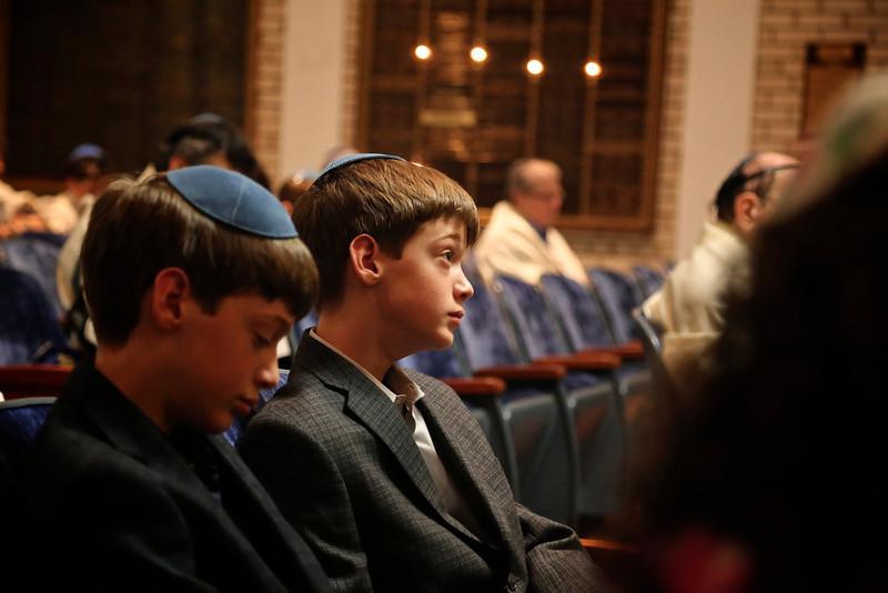 Bar Mitzvah twins, Pride of Israel, Toronto, 2013 © Michel Botman Photography
