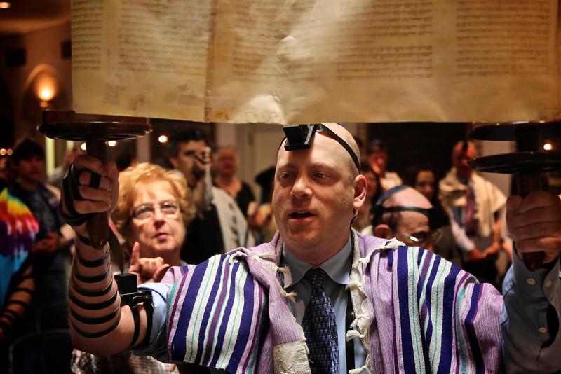 Pride of Israel, Toronto, 2013 © Michel Botman Photography
