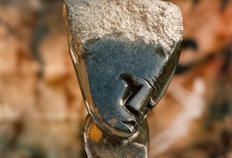 Worried Man. Kenedy Musekiwa. $575 © Michel Botman Photography.  For information please contact michel@n49x.com. Thank you!