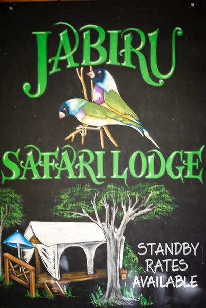 Jabitu Safari Lodge