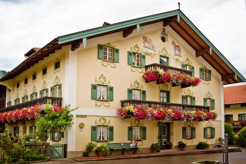 Haus in Aschau