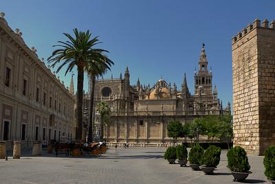 Dom von Sevilla