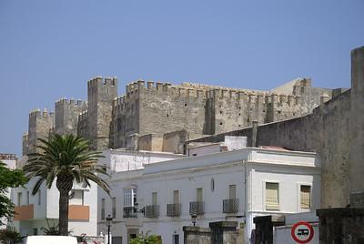 Castillo de Guzman