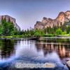 Serenity in Yosemite